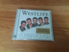 Westlife - Turnaround - 13 Tracks - RCA  (2003) New & sealed