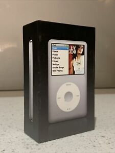 Apple iPod classic 6th Generation 80GB A1238 , Perfect Condition, Colec