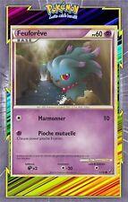 🌈Feuforêve - HS04:Indomptable - 57/90 - Carte Pokemon Neuve Française