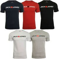 Jack & Jones Mens 'JJECORP' T-Shirt