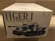 Dragon Armor 1:35 Tiger I Initial Production, Eastern Front 1942, No. 61003