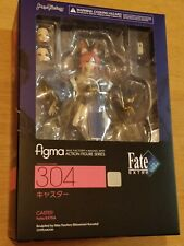 Max Factory Figma 304 Fate Extra Caster Action Figure