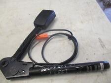 FORD FOCUS MK1  FRONT LEFT  SEAT BELT PRETENSIONER & BUCKLE