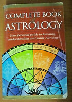 The Complete Book of Astrology, by Caitlin Johnstone - 1865155128