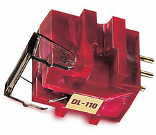 Denon DL-110 moving coil cartridge. In the UK for next day delivery