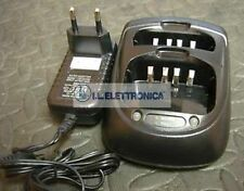 WOUXUN KG-UV1/2/6/DESKTOP CHARGER ricambio originale con cavo 220VAC ref.23040