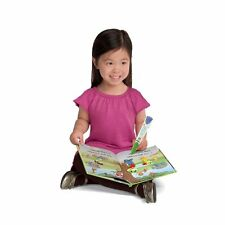 NEW LeapFrog LeapReader Reading and Writing System Green FREE SHIPPING