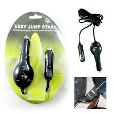 Easy Start Car Emergency Jump Starter Battery Charger 12V Lighter Power Supply !