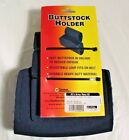 Buttstock Holder Outdoor Connection NEW Reduce Fatigue Fits on Belt Supports Gun