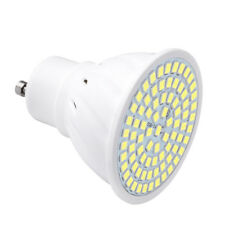 GU10 2835SMD 80LED Spot Strahler 8W Lampe 220V KaltesWeiß Eco-friendly Birne x10