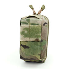 Emdom/MM Large GPS Pouch - MultiCam