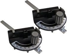 Porter Cable 2 Pack of Genuine Oem Miter Gauges For Pcb330Bs # 5140075-35-2Pk