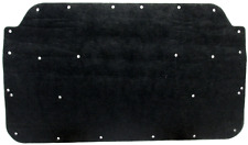 1968 - 1969  DODGE CHARGER HOOD INSULATION PAD