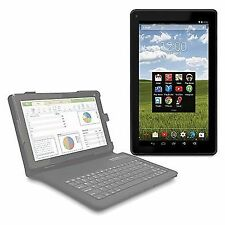 RCA RCT6103W46 10-Inch Quad Core Android 4.4 Kitkat Tablet