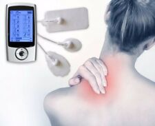 TENS Digital Back Pain Relief System Unit For Muscle & Joint Aches NEW FOR 2018
