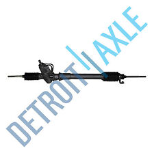 1986-88 TOYOTA SUPRA Complete Power Steering Rack and Pinion Assembly  USA Made
