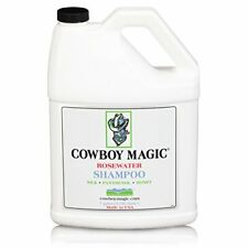 Cowboy Magic Rosewater Shampoo - Gallon