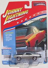 JOHNNY LIGHTNING 2017 MUSCLE CARS 1969 DODGE CHARGER R/T RLT #2 C 1 of 1256
