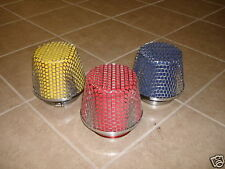 """Universal R-Tec Rtec 4.5"""" I.D. Air Filter Air Filters Airfilter Airfilters"""