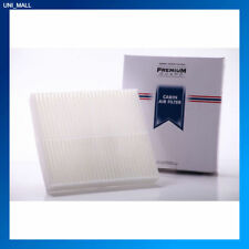 Premium Guard PC4479 Cabin Air Filter for Chrysler, Dodge, Infiniti & Nissan