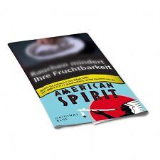 5 x Natural American Spirit Original Blue à 35 Gramm Zigarettentabak / Tabak