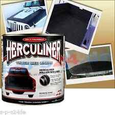 universal Herculiner Beschichtung für Ladefläche schwarz 3,69 Liter Einzeldose