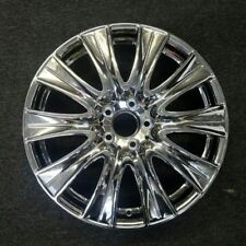 "18"" CHROME MERCEDES S550 S400 S550e 2014 2015 2016 OEM Factory Wheel Rim 85347"