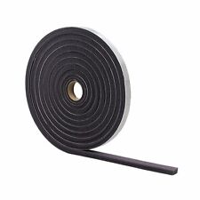 "MD Building 22410733 1/4"" X 1/2"" X 17' High Density Foam Tape Open Cell"