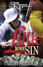 A Little More Sin (Paperback or Softback)