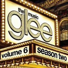 Glee: The Music, Season 2 Vol. 6 SOUNDTRACK