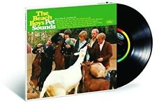 The Beach Boys - Pet Sounds [Mono] [New Vinyl] 180 Gram, Mono Sound