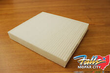 2008-2015 Chrysler Town & Country Dodge Grand Caravan Cabin Air Filter Mopar OEM