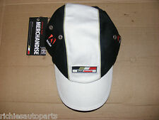 B.A.R HONDA F1  BASEBALL CAP WITH TAG OFFICIAL TEAM MERCHANDISE   NEVER WORN