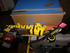 Vintage 1988 GI Joe Tiger Fly Helicopter, Incomplete