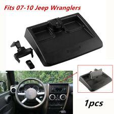 """1*Dash Phone Holder Multi Mount Kit for Jeep Wrangler JK 2007-2010 """"Rugged Ridge"""