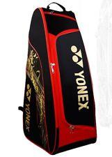 Yonex Racquet Stand Bag 4819Ex, 33x32x75.5cm, Black/Red