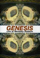 Genesis: Live at Wembley Invisible Touch Tour DVD NEW Gift Idea Greatest Gig UK