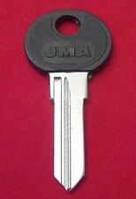 BMW BMW2P Master Key Blank 3 & 5 Series 1975-1984, 6 Series & 7 Series 1978-1984
