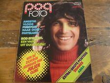 Popfoto 1974: Julien Clerc/Elton John/Abba/Frampton/Teach In/Champagne/Rod Stewa