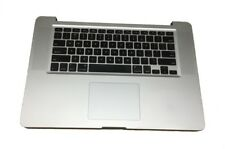 Apple MacBook Pro 15-inch Early 2010 Top case with keyboard and trackpad