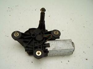 Fiat Idea Rear wiper motor (2004-2007)