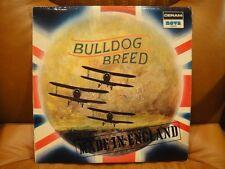 BULLDOG BREED - MADE IN ENGLAND - 1st PRESS - UK - DERAM NOVA