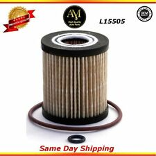 L15505 Oil Filter For Mazda 6 CX-7 Mercury Mariner Ford Escape 2.0L 2.3L 2.5L