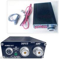 HF Power Amplifier For YASEU FT-817 818 ICOM IC-703 Elecraft KX3 QRP Ham Radio