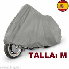 Funda cubierta impermeable para Moto scooter TALLA: M 210 x120cm nuevo