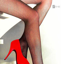 Damen-Netzstrumpfhosen Damenstrumpfhosen mit Karo/Rauten für glamouröse Anlässe