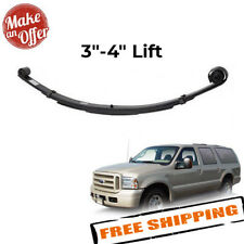 "Pro Comp 22210 Front 3-4"" Lifted Leaf Spring for 2000-2005 Ford Excursion 4WD"