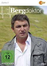 DER BERGDOKTOR, Staffel 2 (Hans Sigl) 3 DVDs NEU+OVP