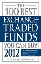 The 100 Best Exchange-Traded Funds You Can Buy 201