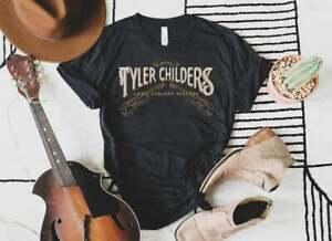 A11582 Tyler Childers Shirt, Tyler Childers Long Violent History, Tyler Childers